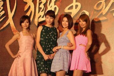 澎恰恰、許效舜聯手再造台灣正港賀歲喜劇《鐵獅玉玲瓏2》九月份熱鬧開拍