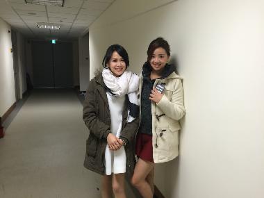 孫羽希首場金門低溫演唱  副縣長鄉親歌迷展熱情